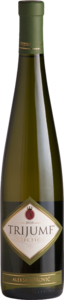 Aleksandrovic Trijumf Selection White 2012, Sumadija Bottle
