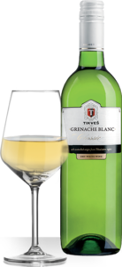Tikves Grenache Blanc 2011, Tikves Bottle