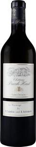 Château Puech Haut Prestige Saint Drézéry 2011, Ap Languedoc Bottle