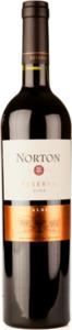 Norton Reserva Malbec 2010, Mendoza Bottle