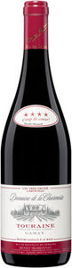 Domaine De La Charmoise Gamay 2013, Touraine Bottle