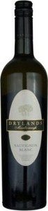 Drylands Sauvignon Blanc 2013, Marlborough, South Island Bottle