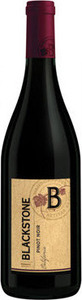 Blackstone Pinot Noir 2012, California Bottle
