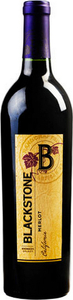 Blackstone Winesmaker's Select Merlot 2012, California Bottle