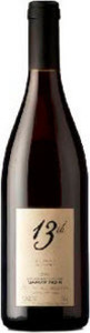 13th Street Sandstone Old Vines Gamay Noir 2012, VQA Four Mile Creek, Niagara Peninsula Bottle
