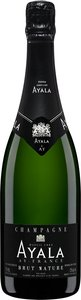 Ayala Zéro Dosage Brut Nature, Montagne De Reims Bottle