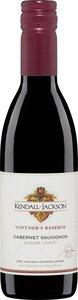 Kendall Jackson Vintner's Reserve Cabernet Sauvignon 2011, Sonoma County (375ml) Bottle