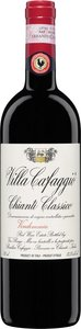 Villa Cafaggio Chianti Classico 2010, Docg Bottle
