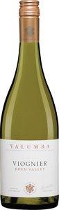 Yalumba Viognier Eden Valley 2012 Bottle