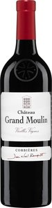 Château Grand Moulin 2010, Ac Blaye   Côtes De Bordeaux Bottle