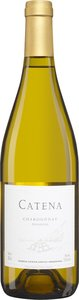 Catena Chardonnay 2012 Bottle