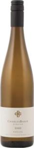 Charles Baker Picone Vineyard Riesling 2007, VQA Vinemount Ridge, Niagara Peninsula Bottle