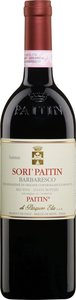 Sori' Paitin Barbaresco 2006 Bottle
