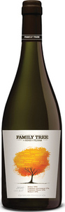 Henry Of Pelham Family Tree Red 2012, VQA Niagara Peninsula Bottle