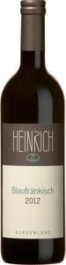 Weingut Heinrich Blaufränkisch 2012, Burgenland Bottle
