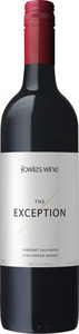 Fowles Wine The Exception Cabernet Sauvignon 2010, Strathbogie Ranges Bottle