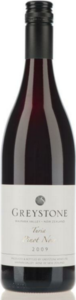 Greystone Pinot Noir 2011, Waipara Valley, South Island Bottle