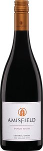 Amisfield Pinot Noir 2011, Central Otago, South Island Bottle