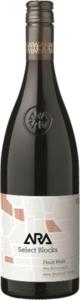 Ara Select Blocks Pinot Noir 2012, Waihopi Valley Bottle