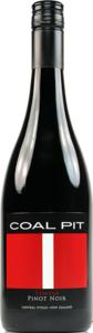 Coal Pit Tiwha Pinot Noir 2012, Gibbston Valley Bottle