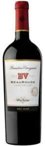 Beaulieu Vineyard Beaurouge 2010, Napa Valley Bottle