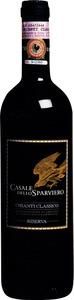 Casale Dello Sparviero Riserva Chianti Classico 2010, Tuscany Bottle