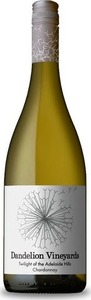Dandelion Vineyards Twilight Of The Adelaide Hills Chardonnay 2012 Bottle