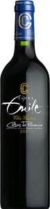 Domaine Du Clos Gautier Cuvée Emile 2008, Ac Côtes De Provence Bottle