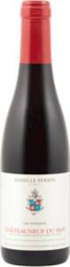 Famille Perrin Les Sinards Châteauneuf Du Pape 2011 (375ml) Bottle