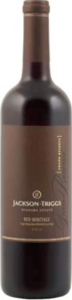 Jackson Triggs Niagara Estate Grand Reserve Red Meritage 2011, VQA Niagara Peninsula Bottle
