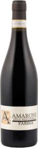 Remo Farina Le Pezze Amarone Della Valpolicella Classico 2011, Docg Bottle