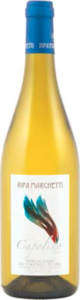 Ripa Marchetti Capolino Verdicchio Dei Castelli Di Jesi Classico 2011, Doc Bottle