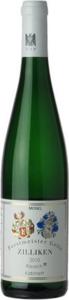 Zilliken Saarburg Rausch Riesling Kabinett 2011 Bottle