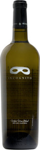 Michael David Incognito White 2012, Lodi Bottle