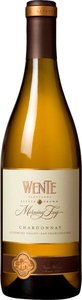 Wente Morning Fog Chardonnay 2012, Livermore Valley, California Bottle