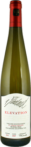 Vineland Estates Elevation St. Urban Riesling 2011, VQA Niagara Escarpment, Niagara Peninsula Bottle