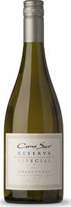 Cono Sur Chardonnay Reserva Especial 2013, Casablanca Valley Bottle