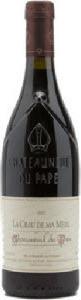 La Crau De Ma Mère Châteauneuf Du Pape 2011, Ac Bottle