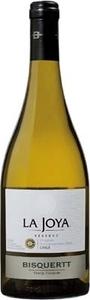 La Joya Viognier Reserve 2013, Colchagua Valley Bottle
