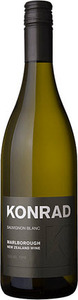 Konrad Sauvignon Blanc 2012, Marlborough, South Island Bottle