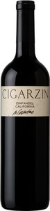 Cigarzin Zinfandel 2011, California Bottle
