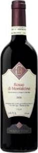 Domus Vitae Rosso Di Montalcino 2010, Doc Bottle