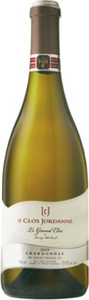 Le Clos Jordanne Le Grand Clos Chardonnay 2011, VQA Niagara Peninsula, Twenty Mile Bench Bottle