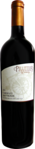 Pillitteri Cabernet Sauvignon 2010, Niagara On The Lake Bottle