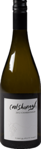 Coolshanagh Chardonnay 2012, Okanagan Valley Bottle