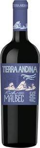 Terra Andina Malbec 2012, Mendoza Bottle