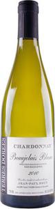 Jean Paul Brun Terres Dorées Beaujolais Blanc 2012, Beaujolais Bottle