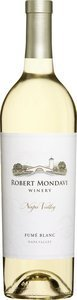 Robert Mondavi Fumé Blanc 2012, Napa Valley Bottle