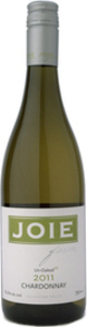 Joie Farm Unoaked Chardonnay 2012, VQA Okanagan Valley Bottle