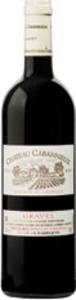 Château Cabannieux 2009, Ac Graves, Réserve Du Château Bottle